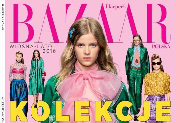 Harper's Bazaar Kolekcje