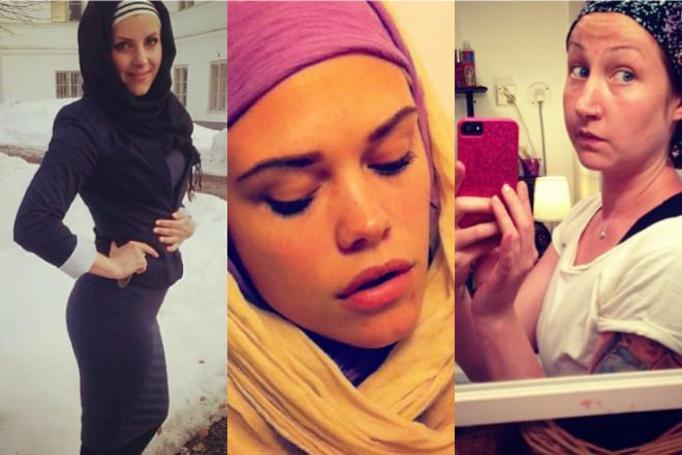 hidżab