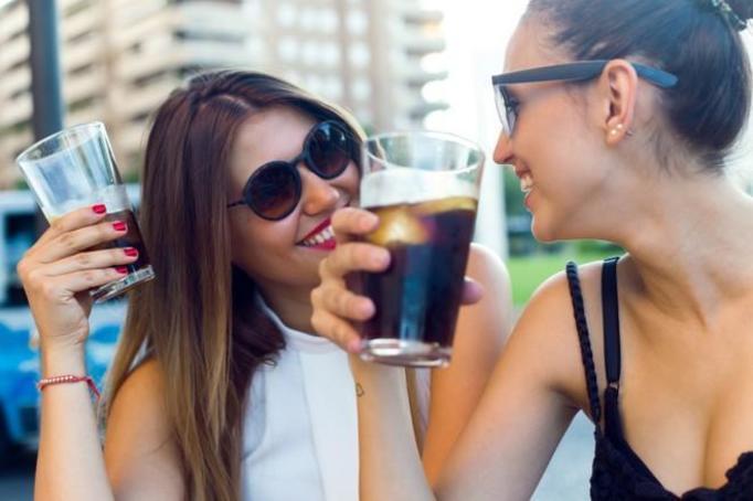 Bezalkoholowe drinki