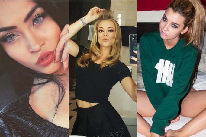 modelki z instagrama