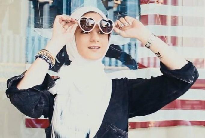 muzułmańscy hipsterzy