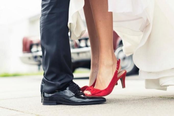 odwołany ślub