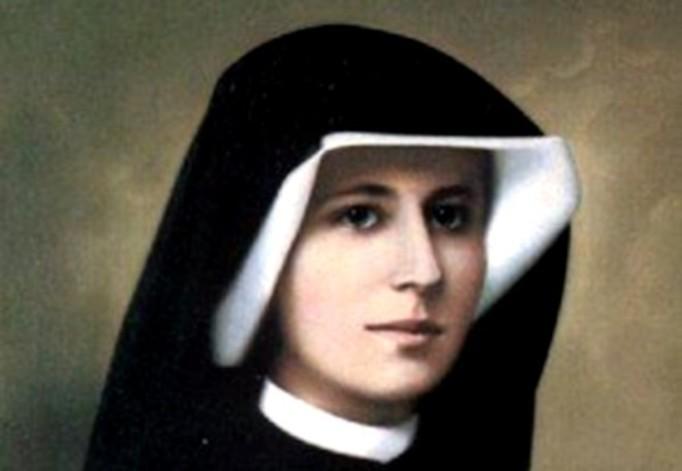 Faustyna Kowalska