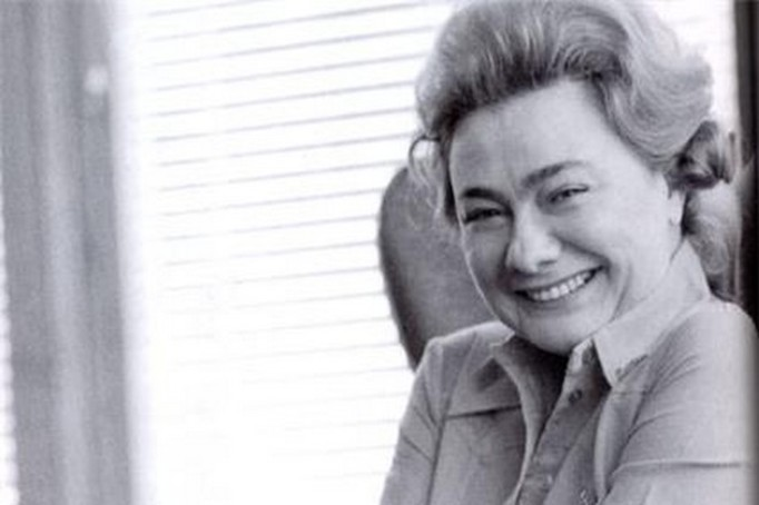 Galina Breżniew