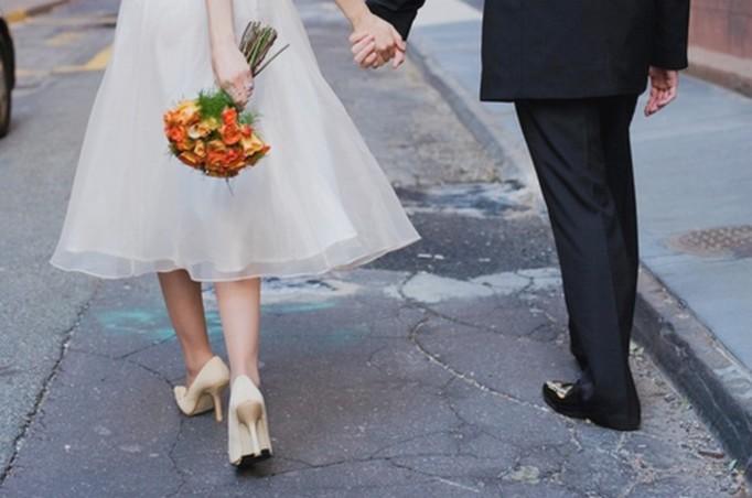 ślub dla pieniędzy