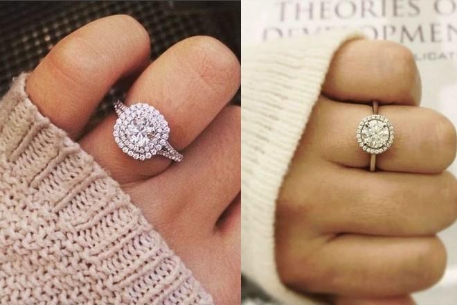 pierścionki zaręczynowe 2016