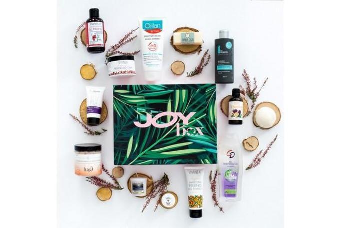 joy box