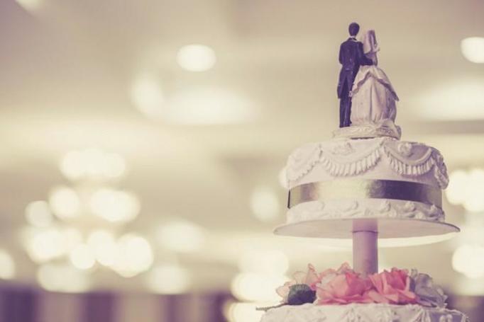 wegańskie wesele