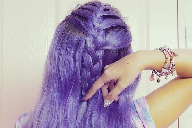 kolory włosów na lato 2016