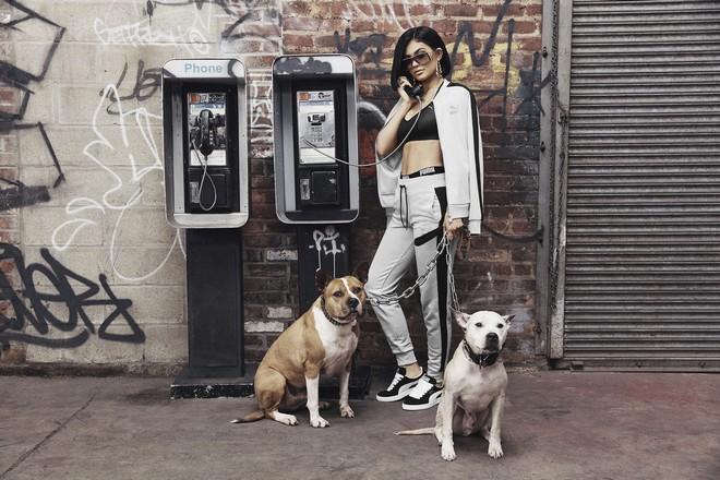 Puma & Kylie Jenner