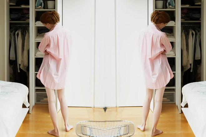 ubrania dla szczupłych kobiet