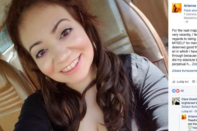 Arianna Faro