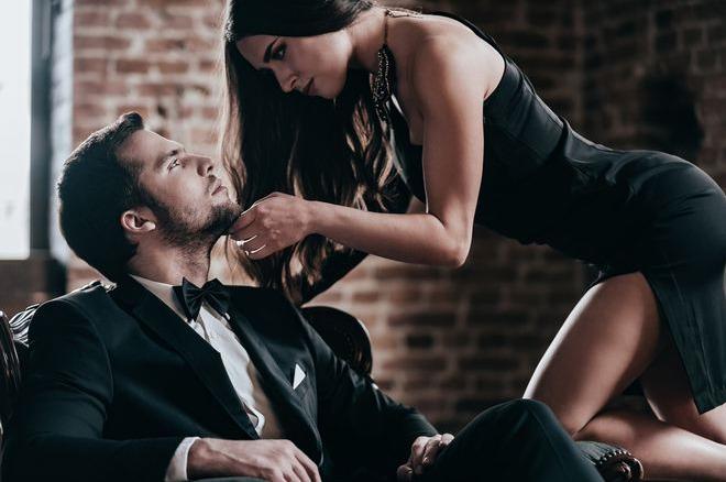 związek z żonatym