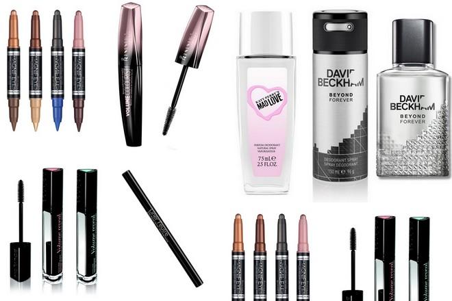 nowości kosmetyczne sierpień 2016