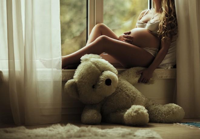 ciąża po wakacjach