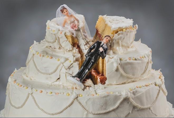 narzeczony odwołał ślub