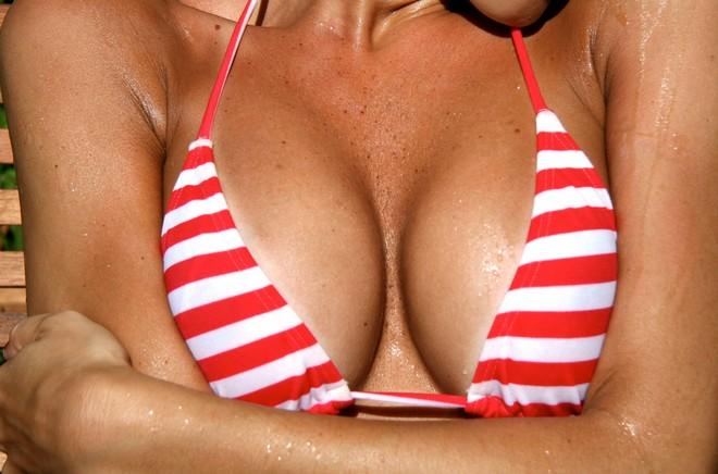 maść powiększająca piersi