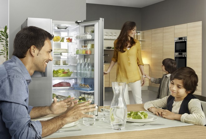 Samsung Food Showcase