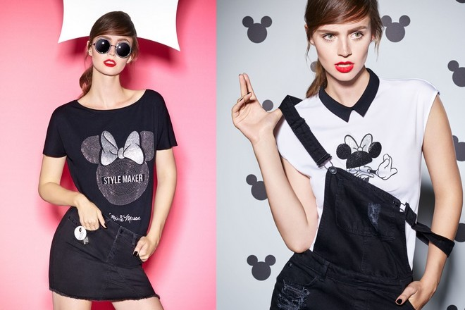 MOHITO x Minnie Collection