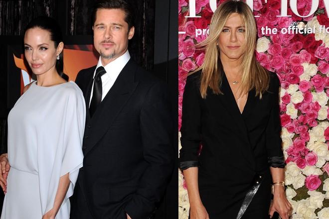 Rozwód Angeliny Jolie