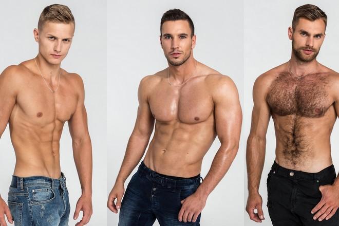 Mister Polski 2016