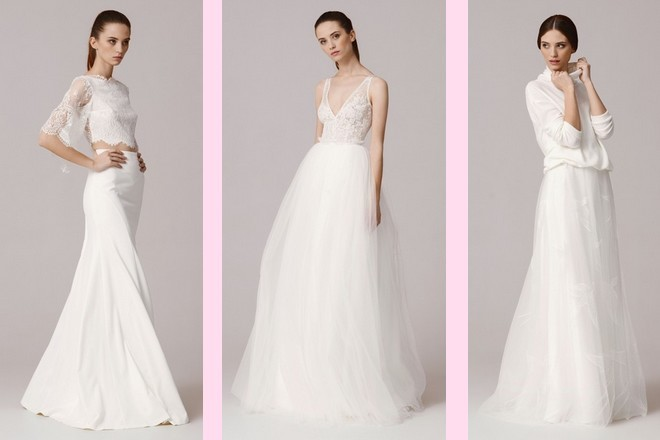 suknie ślubne Anny Kary