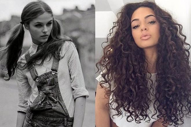 najładniejsze damskie fryzury