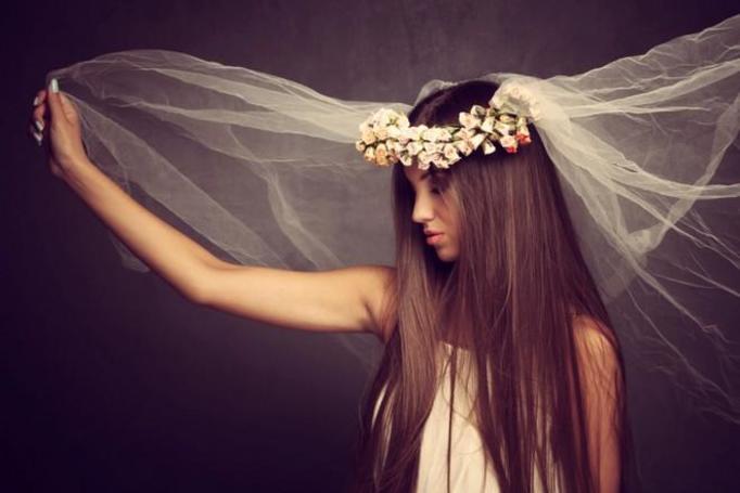 chcę wyjść za mąż
