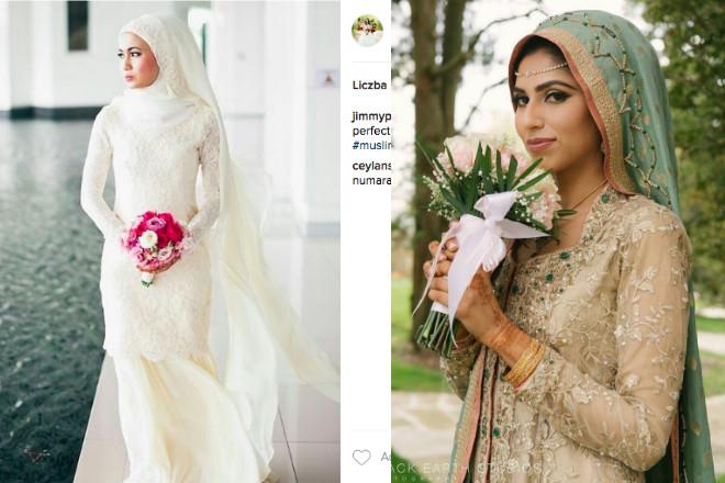 muzułmański ślub