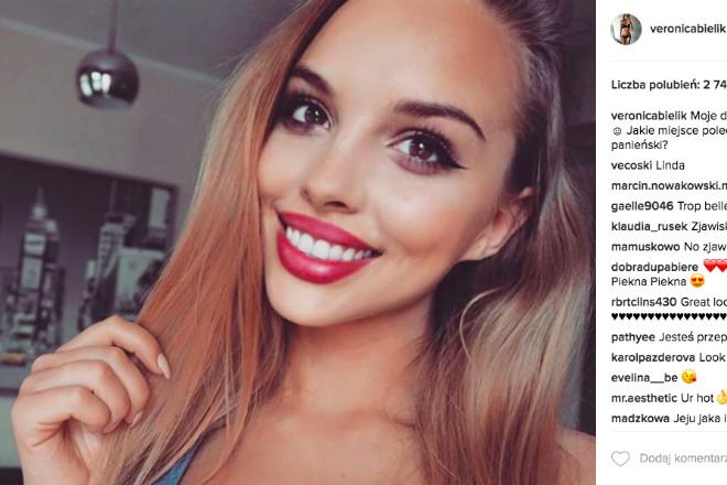Weronika Bielik