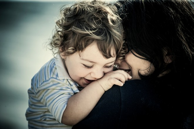 dziecko przeklina