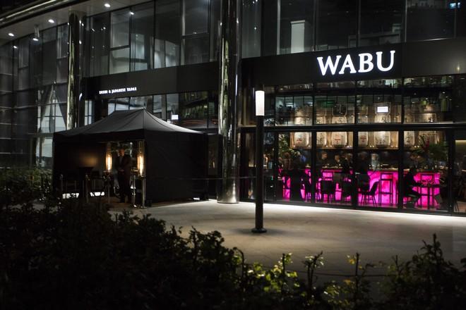 wabu sushi