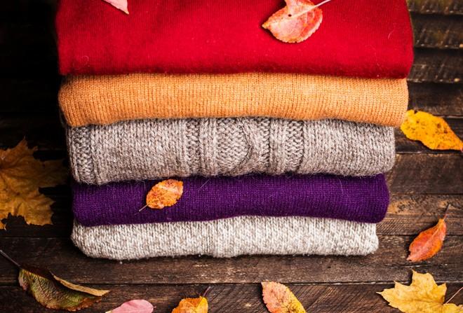 kolory ubrań na jesień 2016