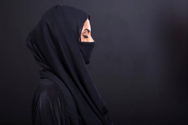 przejście na islam