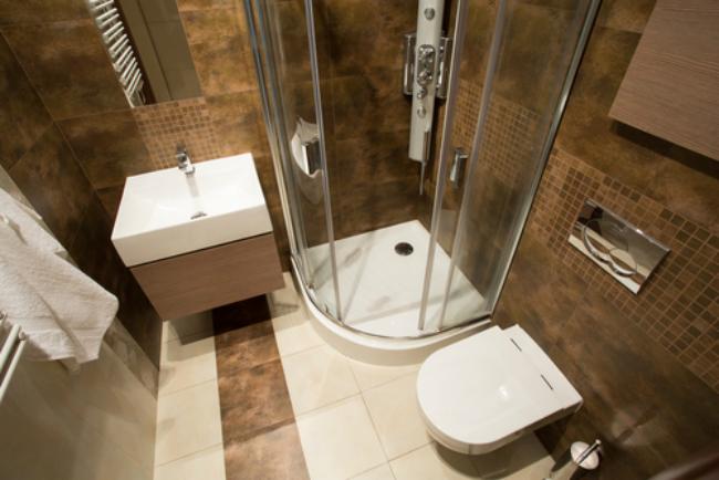Jak powinna wyglądać stylowa łazienka?