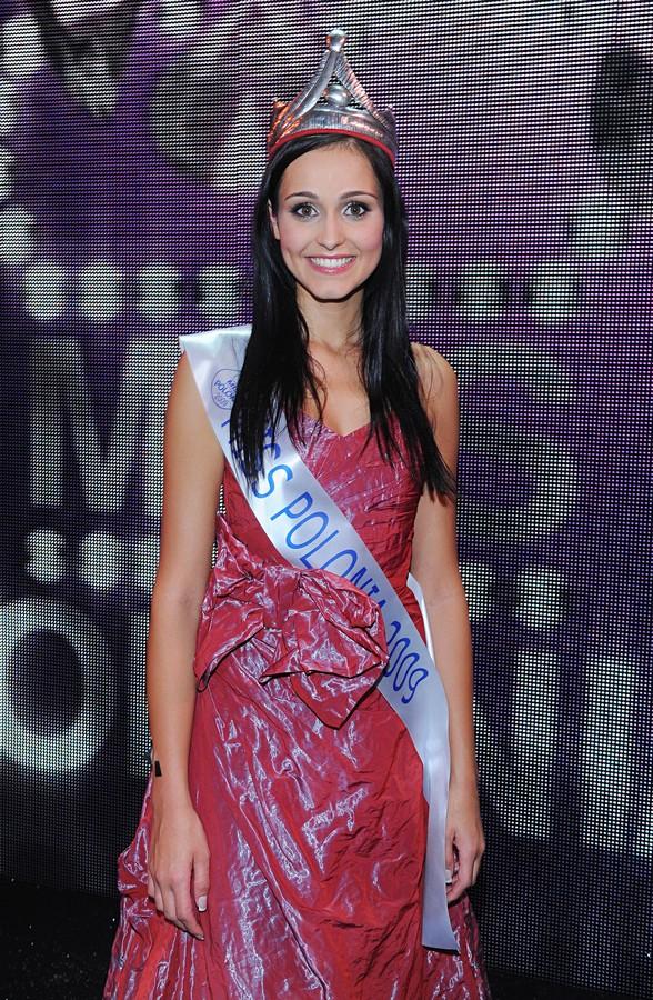Laureatki Wybor 243 W Miss Polonia Papilot Pl