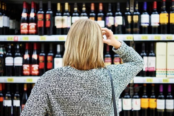 kalorycznośc alkoholu
