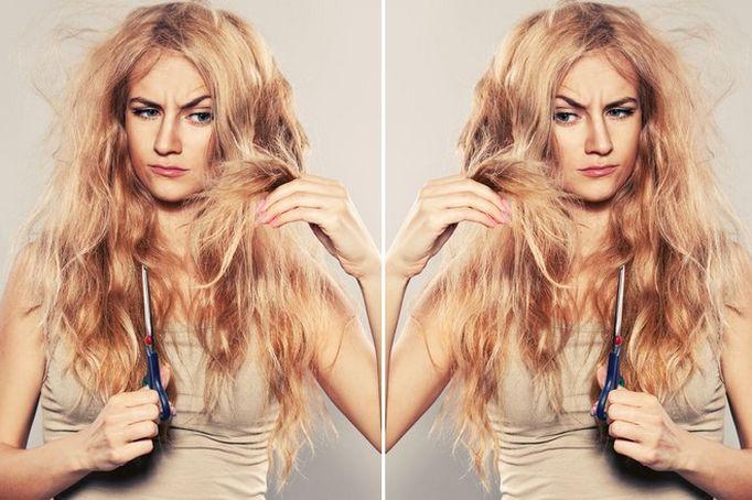 włosy a astrologia