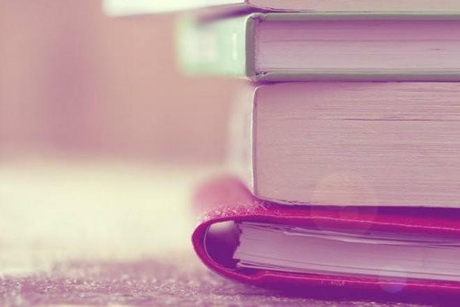 książka w prezencie