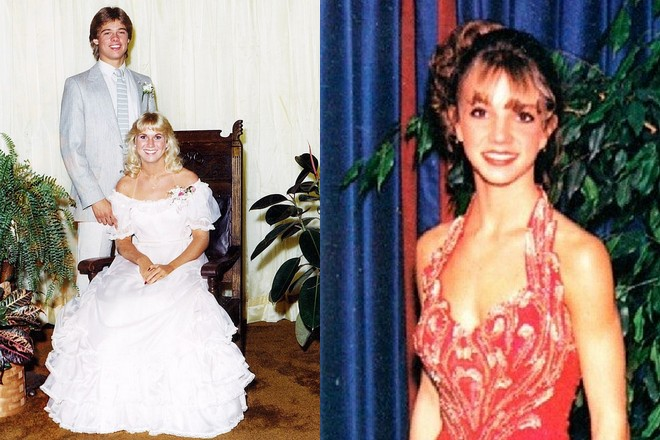 Brad Pitt i Britney Spears