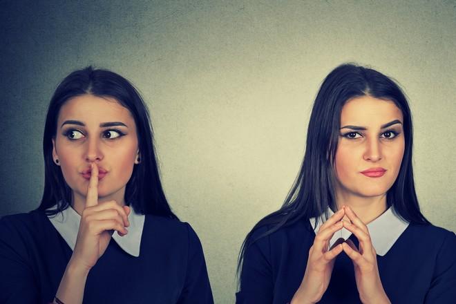 Wstydliwe sekrety