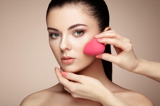 makijaż na karnawałową zabawę
