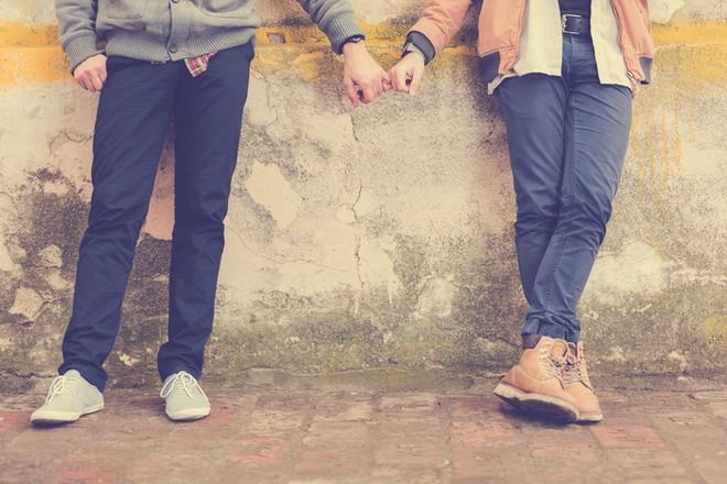 jak rozpoznać geja