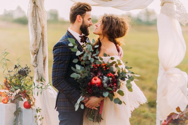 oszczędny ślub