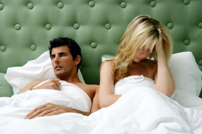 Liczba partnerów seksualnych a bezpłodność