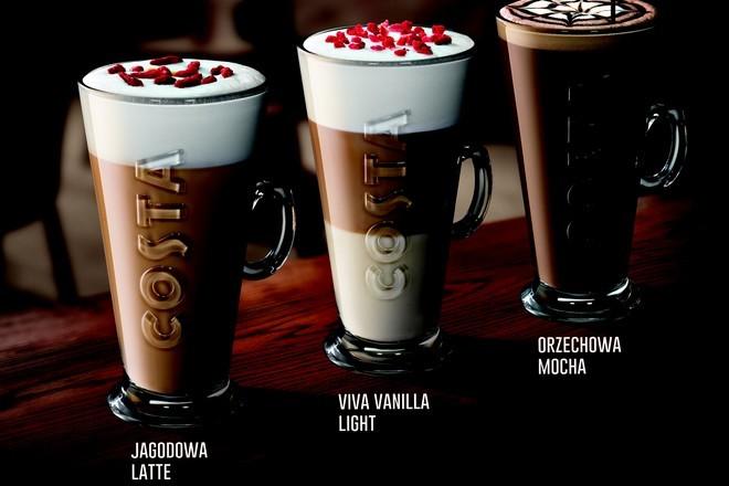 costa coffe