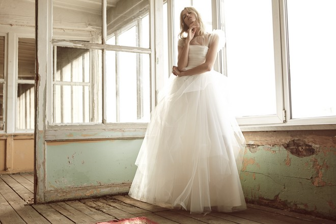 BIZUU Bridal 2017