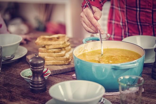 zupa a odchudzanie