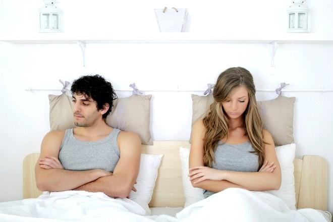 Несовместимость в сексе: как это исправить - Секс 18