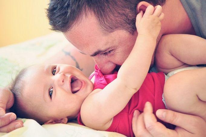 kto jest ojcem